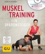 Cover-Bild zu Muskeltraining für Späteinsteiger von Tschirner, Thorsten
