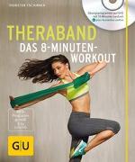 Cover-Bild zu Theraband (mit DVD) von Tschirner, Thorsten