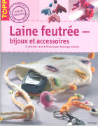 Cover-Bild zu Laine feutrée-Bijoux et accessoires