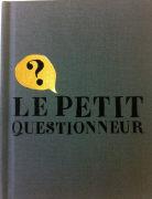 Cover-Bild zu Le petit Questionneur