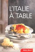 Cover-Bild zu L'Italie à table