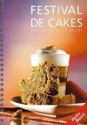 Cover-Bild zu Festival de cakes