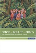 Cover-Bild zu Conso - boulot - bobo