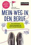 Cover-Bild zu Duden Ratgeber - Mein Weg in den Beruf von Willmann, Hans-Georg
