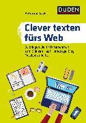 Cover-Bild zu Clever texten fürs Web (eBook) von van Laak, Petra