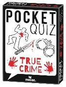 Cover-Bild zu Pocket Quiz True Crime