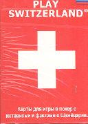 Cover-Bild zu Play Switzerland