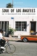 Cover-Bild zu Soul of Los Angeles