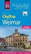 Cover-Bild zu Reise Know-How CityTrip Weimar