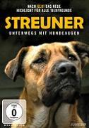 Cover-Bild zu Streuner - Unterwegs mit Hundeaugen von Elizabeth Lo (Reg.)