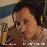 Cover-Bild zu Music Talks II (Audio Download)