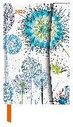 Cover-Bild zu Dan Bennett 2022 - Diary - Buchkalender - Taschenkalender - 10x15