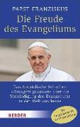 Cover-Bild zu Die Freude des Evangeliums von Franziskus (Papst), Franziskus