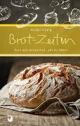Cover-Bild zu Brot-Zeiten von Dörig, Bruno