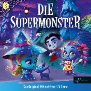 Cover-Bild zu Folge 3: Die Blaumondparty (Das Original-Hörspiel zur TV-Serie) (Audio Download) von Giersch, Marcus