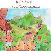 Cover-Bild zu Insula Tamaratamara (Audio Download) von Falkenberg, Florian