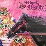 Cover-Bild zu Black Beauty, Folge 3: Das erste Rennen (Audio Download) von Sewell, Anna