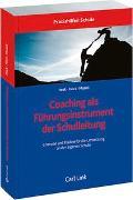 Cover-Bild zu Coaching als Führungsinstrument der Schulleitung von Hock, Ingo