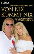 Cover-Bild zu Von nix kommt nix von Geiss, Carmen