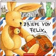 Cover-Bild zu Briefe von Felix von Langen, Annette