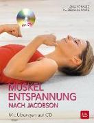 Cover-Bild zu Muskelentspannung nach Jacobson von Schwarz, Anja