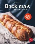Cover-Bild zu Back mas' von Rieder, Alexander