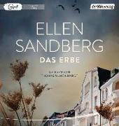 Cover-Bild zu Das Erbe von Sandberg, Ellen