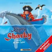 Cover-Bild zu Käpt'n Sharky rettet de chli Wal von Langreuter, Jutta