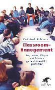 Cover-Bild zu Classroom-Management von Eichhorn, Christoph