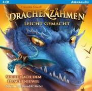 Cover-Bild zu Drachenzähmen leicht gemacht (10). Suche nach dem Drachenjuwel von Cowell, Cressida