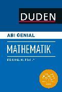 Cover-Bild zu Abi genial Mathematik (eBook) von Bornemann, Michael