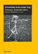 Cover-Bild zu Grenzen überschreiben von Ulmer, Konstantin