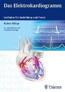Cover-Bild zu Das Elektrokardiogramm von Klinge, Rainer