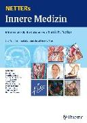 Cover-Bild zu Netters Innere Medizin von Braun, Bernd (Beitr.)