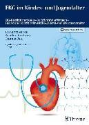 Cover-Bild zu EKG im Kindes- und Jugendalter von Lindinger, Angelika (Hrsg.)