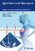 Cover-Bild zu Sportherz und Herzsport von Berrisch-Rahmel, Susanne