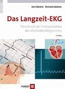 Cover-Bild zu Das Langzeit-EKG von Adamec, Jan