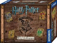 Cover-Bild zu Harry Potter - Kampf um Hogwarts