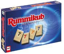 Cover-Bild zu Rummikub Classic