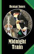 Cover-Bild zu Midnight Train (eBook) von Jones, Hentai