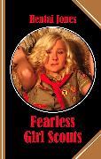 Cover-Bild zu Fearless Girl Scouts (eBook) von Jones, Hentai