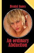 Cover-Bild zu An ordinary Abduction (eBook) von Jones, Hentai