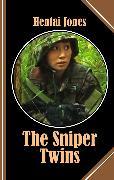 Cover-Bild zu The Sniper Twins (eBook) von Jones, Hentai