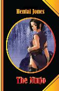 Cover-Bild zu The Ninjo (eBook) von Jones, Hentai