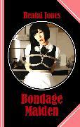 Cover-Bild zu Bondage Maiden (eBook) von Jones, Hentai