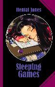 Cover-Bild zu Sleeping Games (eBook) von Jones, Hentai