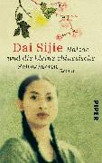 Cover-Bild zu Balzac und die kleine chinesische Schneiderin von Sijie, Dai