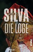 Cover-Bild zu Die Loge von Silva, Daniel