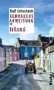 Cover-Bild zu Gebrauchsanweisung für Irland von Sotscheck, Ralf