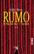 Cover-Bild zu Rumo & Die Wunder im Dunkeln von Moers, Walter